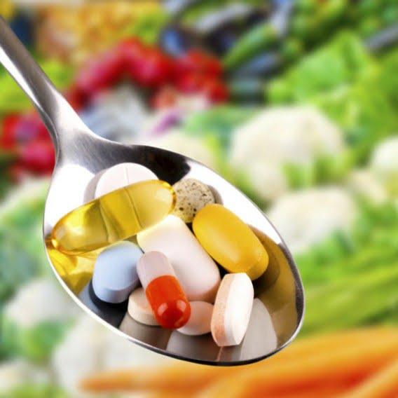 تصویر از چند دارو
