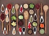 عکس از خوراکیهای انرژی زا