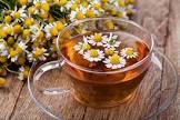 عکس از چای بابونه