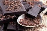 عکس از شکلات