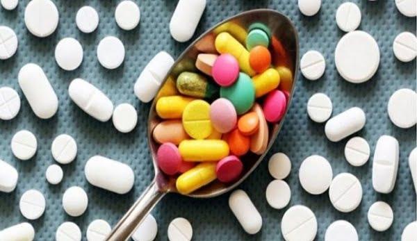 عکس از تداخل داروها