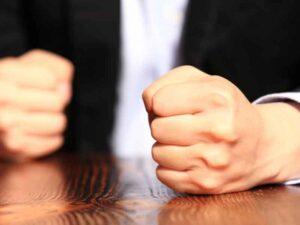 عکس از کنترل خشم