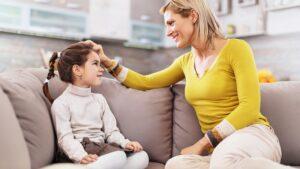عکس از کودک حرف شنو